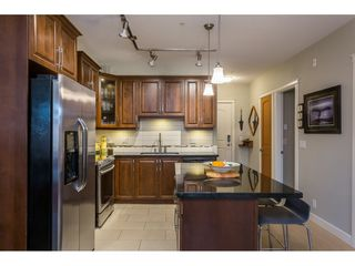"""Photo 7: 357 8328 207A Street in Langley: Willoughby Heights Condo for sale in """"Yorkson Creek"""" : MLS®# R2404461"""