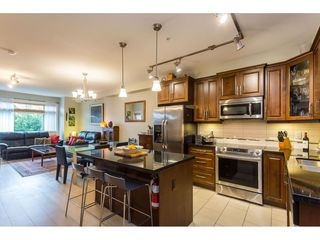 """Photo 3: 357 8328 207A Street in Langley: Willoughby Heights Condo for sale in """"Yorkson Creek"""" : MLS®# R2404461"""