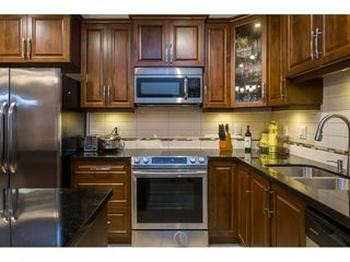 """Photo 4: 357 8328 207A Street in Langley: Willoughby Heights Condo for sale in """"Yorkson Creek"""" : MLS®# R2404461"""