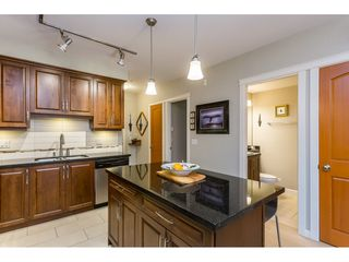 """Photo 9: 357 8328 207A Street in Langley: Willoughby Heights Condo for sale in """"Yorkson Creek"""" : MLS®# R2404461"""