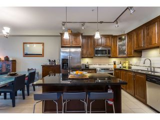 """Photo 5: 357 8328 207A Street in Langley: Willoughby Heights Condo for sale in """"Yorkson Creek"""" : MLS®# R2404461"""