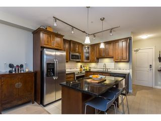 """Photo 6: 357 8328 207A Street in Langley: Willoughby Heights Condo for sale in """"Yorkson Creek"""" : MLS®# R2404461"""