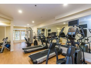 """Photo 19: 357 8328 207A Street in Langley: Willoughby Heights Condo for sale in """"Yorkson Creek"""" : MLS®# R2404461"""