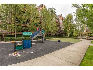"""Photo 20: 357 8328 207A Street in Langley: Willoughby Heights Condo for sale in """"Yorkson Creek"""" : MLS®# R2404461"""