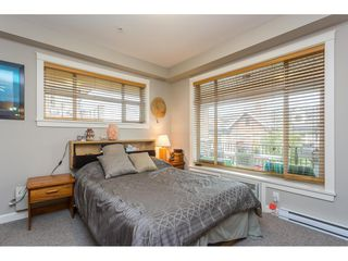 """Photo 15: 357 8328 207A Street in Langley: Willoughby Heights Condo for sale in """"Yorkson Creek"""" : MLS®# R2404461"""