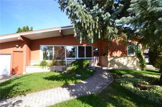 Main Photo: 21 Pawnee Bay in Winnipeg: Niakwa Park Residential for sale (2G)  : MLS®# 1928516