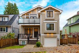 Main Photo: 825 E 31ST Avenue in Vancouver: Fraser VE House for sale (Vancouver East)  : MLS®# R2414354