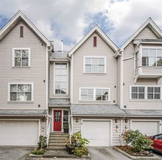 "Photo 19: 47 2450 HAWTHORNE Avenue in Port Coquitlam: Central Pt Coquitlam Townhouse for sale in ""Country Park Estates"" : MLS®# R2419352"