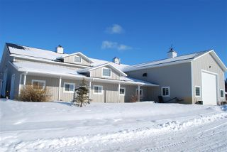 Photo 4: 393033 RR 5: Rural Clearwater County Attached Home for sale : MLS®# E4185292