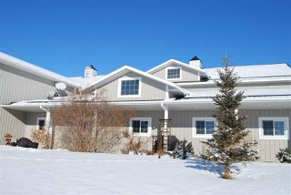 Photo 5: 393033 RR 5: Rural Clearwater County Attached Home for sale : MLS®# E4185292