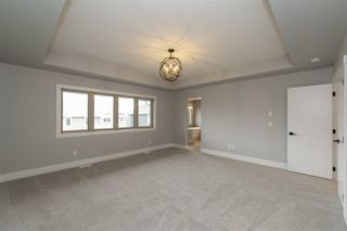 Photo 41: 3978 Kennedy Crescent in Edmonton: Zone 56 House for sale : MLS®# E4186195