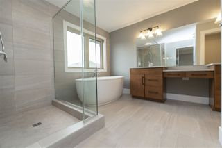 Photo 44: 3978 Kennedy Crescent in Edmonton: Zone 56 House for sale : MLS®# E4186195