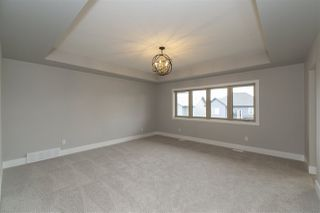 Photo 40: 3978 Kennedy Crescent in Edmonton: Zone 56 House for sale : MLS®# E4186195