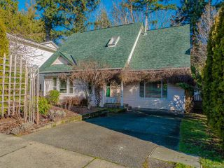 Main Photo: 276 Laurence Park Way in NANAIMO: Na South Nanaimo House for sale (Nanaimo)  : MLS®# 832876
