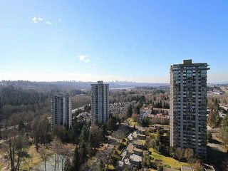 "Photo 8: 2401 9521 CARDSTON Court in Burnaby: Government Road Condo for sale in ""Concorde Place"" (Burnaby North)  : MLS®# R2433813"