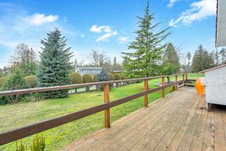 "Photo 17: 26167 24 Avenue in Langley: Otter District House for sale in ""South Otter"" : MLS®# R2435653"