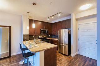 Main Photo: 208 2590 ANDERSON Way in Edmonton: Zone 56 Condo for sale : MLS®# E4187263