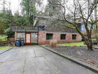 Main Photo: 4509 STRATHCONA ROAD in North Vancouver: Deep Cove House for sale : MLS®# R2432069