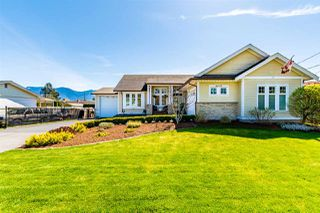 Photo 2: 46670 PORTAGE Avenue in Chilliwack: Chilliwack N Yale-Well House for sale : MLS®# R2451506
