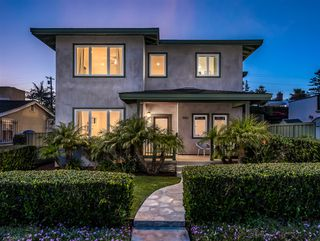 Photo 24: PACIFIC BEACH House for sale : 5 bedrooms : 1162 Beryl St in San Diego