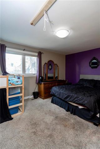 Photo 15: 923 Somerset Avenue in Winnipeg: East Fort Garry Residential for sale (1J)  : MLS®# 202011474