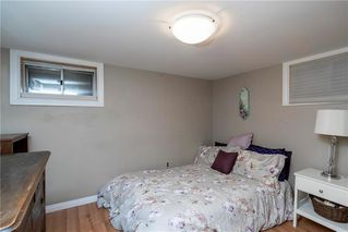 Photo 22: 923 Somerset Avenue in Winnipeg: East Fort Garry Residential for sale (1J)  : MLS®# 202011474