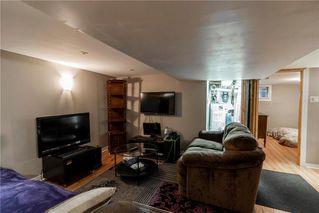 Photo 20: 923 Somerset Avenue in Winnipeg: East Fort Garry Residential for sale (1J)  : MLS®# 202011474