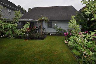 "Photo 17: 3356 272B Street in Langley: Aldergrove Langley House for sale in ""Stoneridge"" : MLS®# R2465191"
