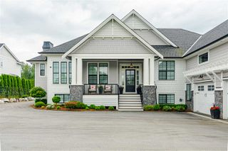 Photo 2: 23244 34A Avenue in Langley: Campbell Valley House for sale : MLS®# R2466376