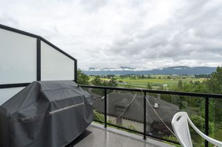 Photo 17: 9 2088 WINFIELD Drive in Abbotsford: Abbotsford East Townhouse for sale : MLS®# R2469194