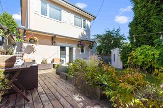 Photo 35: 4283 PERRY Street in Vancouver: Knight House for sale (Vancouver East)  : MLS®# R2470385