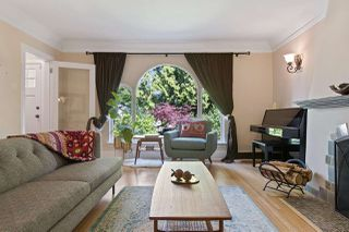 Photo 3: 4283 PERRY Street in Vancouver: Knight House for sale (Vancouver East)  : MLS®# R2470385