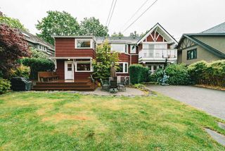 Photo 37: 2833 W 34TH Avenue in Vancouver: MacKenzie Heights House for sale (Vancouver West)  : MLS®# R2472967
