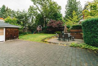 Photo 38: 2833 W 34TH Avenue in Vancouver: MacKenzie Heights House for sale (Vancouver West)  : MLS®# R2472967