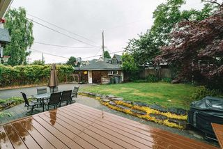 Photo 39: 2833 W 34TH Avenue in Vancouver: MacKenzie Heights House for sale (Vancouver West)  : MLS®# R2472967