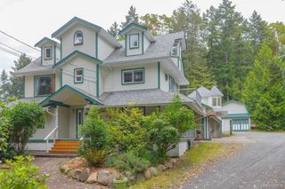 Photo 4: 3121 Telegraph Rd in Mill Bay: ML Mill Bay Single Family Detached for sale (Malahat & Area)  : MLS®# 842752
