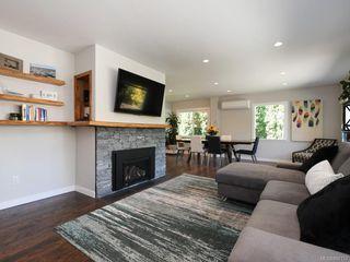 Photo 3: 3868 Carey Rd in : SW Tillicum House for sale (Saanich West)  : MLS®# 850133