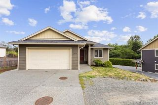 Photo 1: 304 WESSEX Lane in : Na University District House for sale (Nanaimo)  : MLS®# 851750