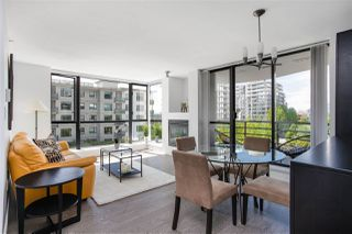Photo 3: 405 124 W 1ST STREET in North Vancouver: Lower Lonsdale Condo for sale : MLS®# R2458347