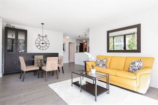 Photo 8: 405 124 W 1ST STREET in North Vancouver: Lower Lonsdale Condo for sale : MLS®# R2458347