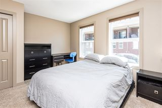 Photo 18: 1637 CUNNINGHAM Way in Edmonton: Zone 55 Townhouse for sale : MLS®# E4204804