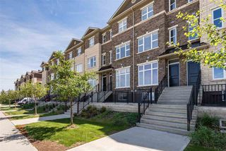 Photo 33: 1637 CUNNINGHAM Way in Edmonton: Zone 55 Townhouse for sale : MLS®# E4204804