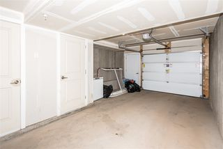 Photo 26: 1637 CUNNINGHAM Way in Edmonton: Zone 55 Townhouse for sale : MLS®# E4204804