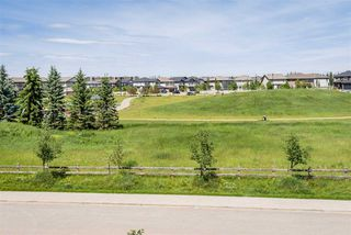 Photo 28: 1637 CUNNINGHAM Way in Edmonton: Zone 55 Townhouse for sale : MLS®# E4204804