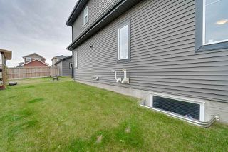 Photo 32: 3385 WEIDLE Way in Edmonton: Zone 53 House for sale : MLS®# E4217109