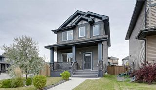 Photo 1: 3385 WEIDLE Way in Edmonton: Zone 53 House for sale : MLS®# E4217109