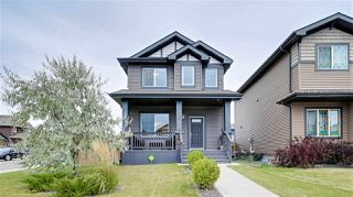 Photo 34: 3385 WEIDLE Way in Edmonton: Zone 53 House for sale : MLS®# E4217109
