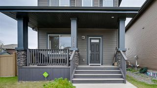 Photo 35: 3385 WEIDLE Way in Edmonton: Zone 53 House for sale : MLS®# E4217109