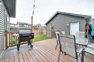 Photo 30: 3385 WEIDLE Way in Edmonton: Zone 53 House for sale : MLS®# E4217109