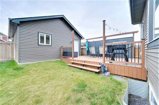 Photo 29: 3385 WEIDLE Way in Edmonton: Zone 53 House for sale : MLS®# E4217109